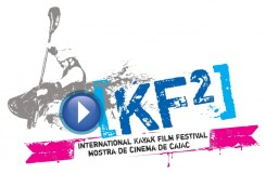 INTERNATIONAL KAYAK FILM FESTIVAL