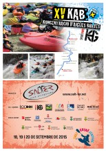 Salt Kayak Festival 2015